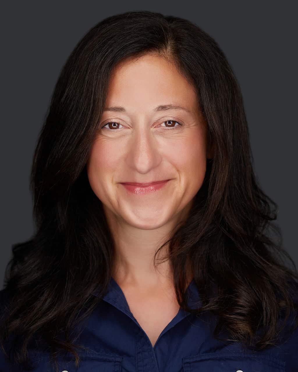 Maria Tancredi-Hogan think acupuncture